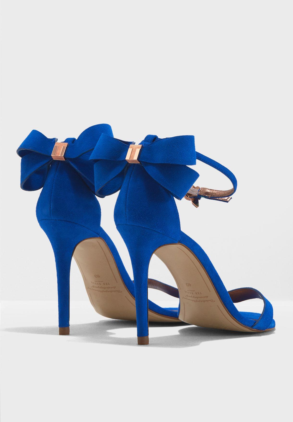 SANDAS Ankle Strap Sandals