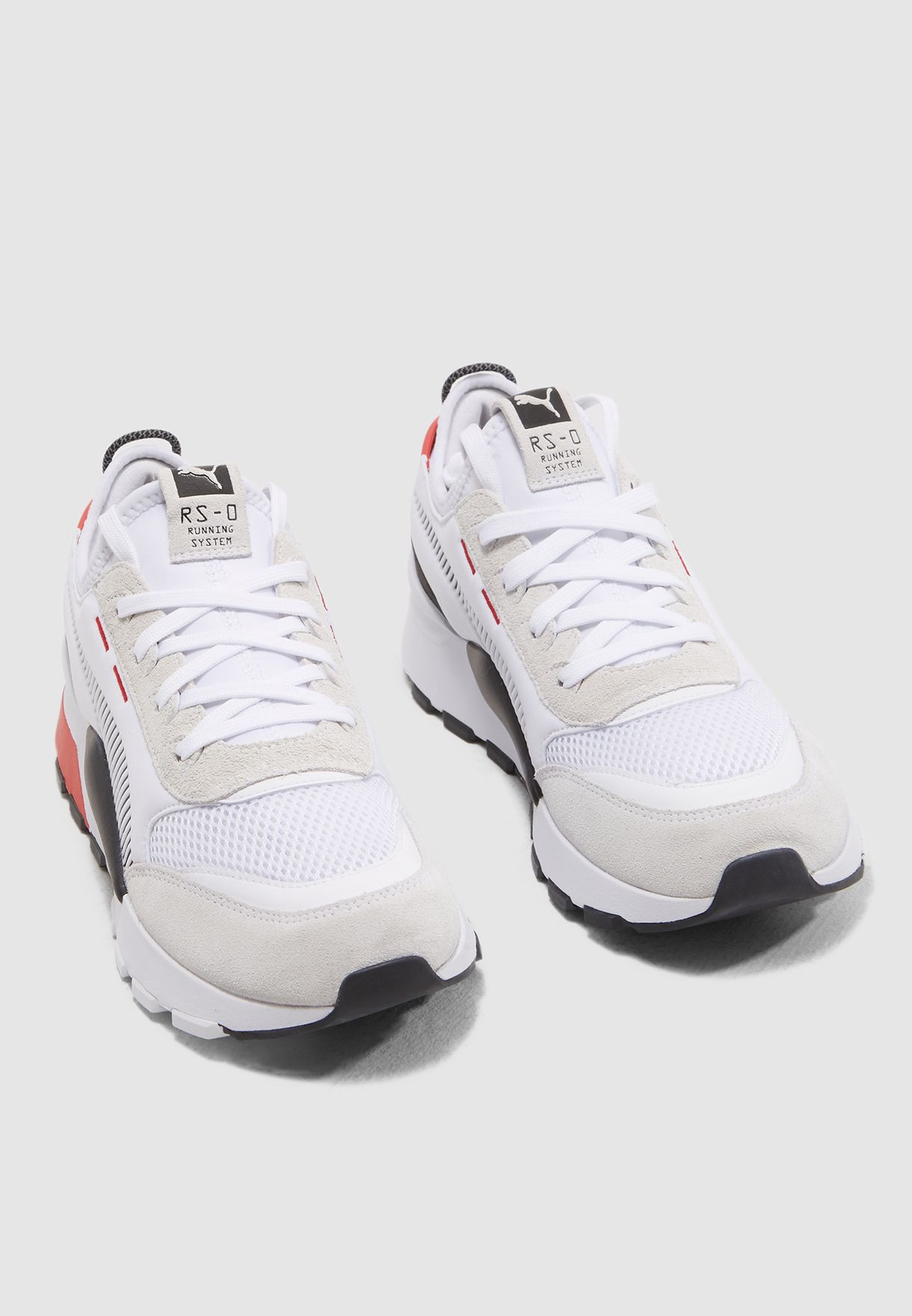 Buy PUMA white RS-0 Winter INJ Toys for