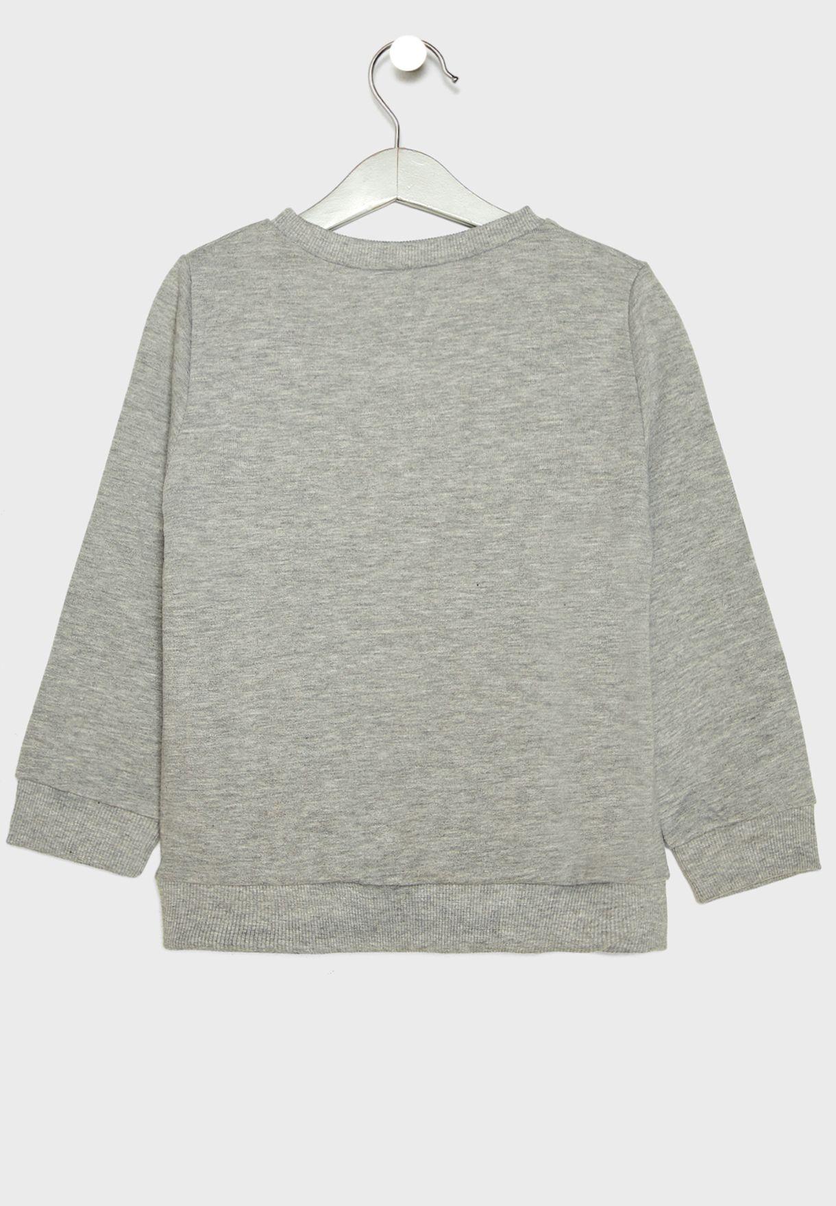Little Cycle Sweatshirt