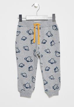 Infant Fenkey Printed Sweatpants