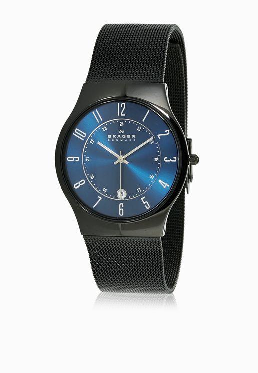 ساعة Grenen