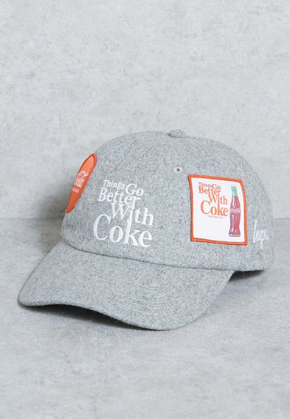 Better With Coke Dad Hat