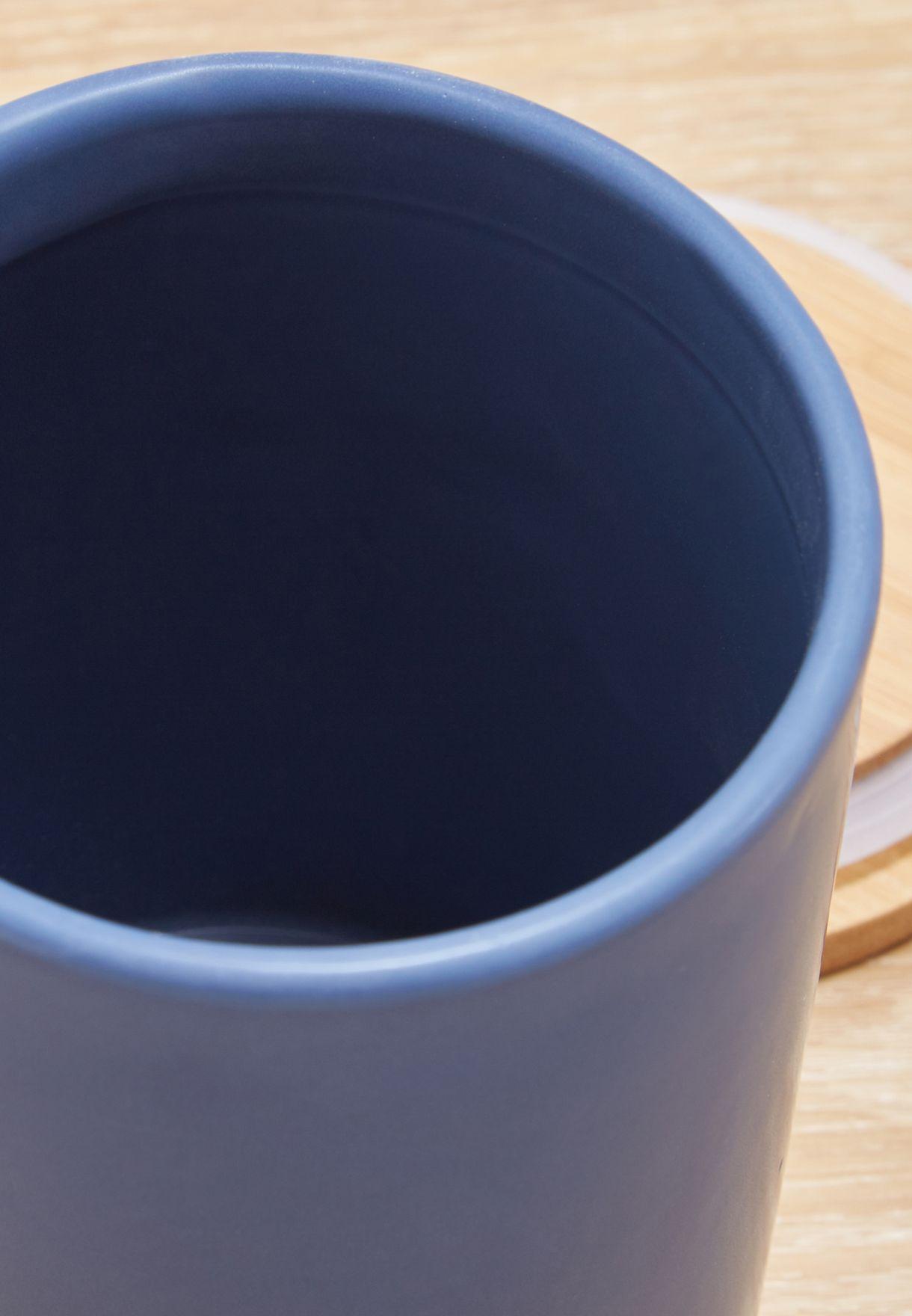 علبة لحفظ  الشاي