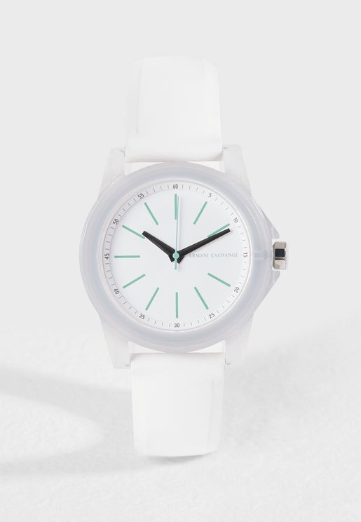 Lady Banks Analog Watch