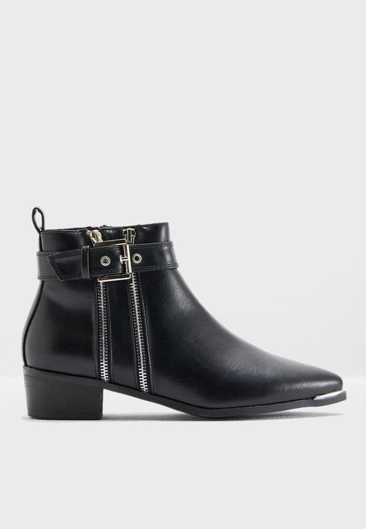 Kelly Boot