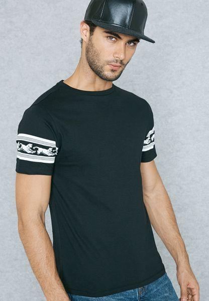 Essentail T-Shirt