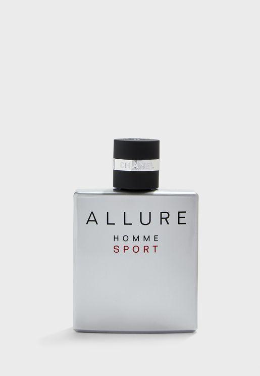 Allure Homme Sport 50Ml Edt