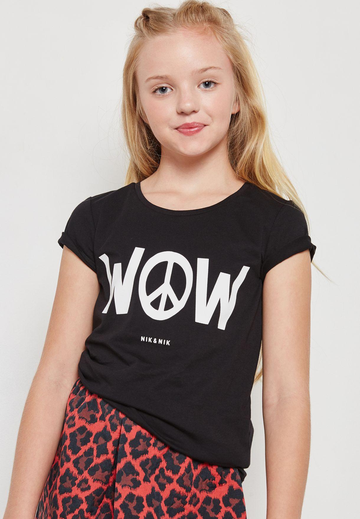Lexy teen model