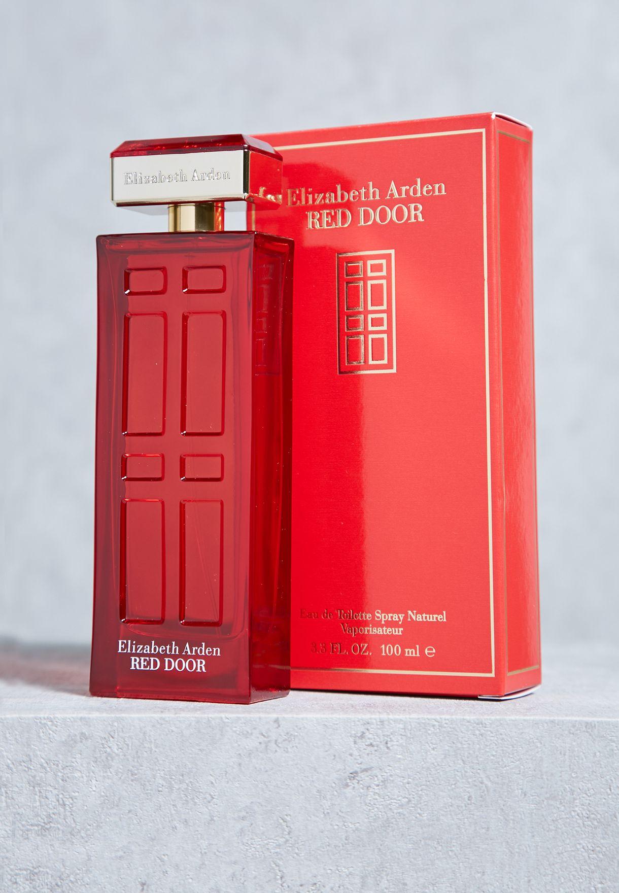 d7f85d374 تسوق عطر ريد دوور 100 مل ماركة اليزابيث اردن لون شفاف 85805558420 في ...