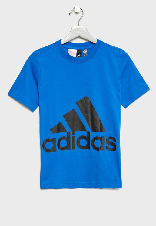 Youth Big Logo T-Shirt
