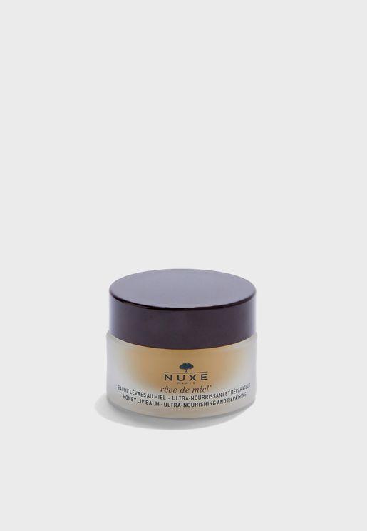 Ultra-Nourishing Lip Balm - 15g