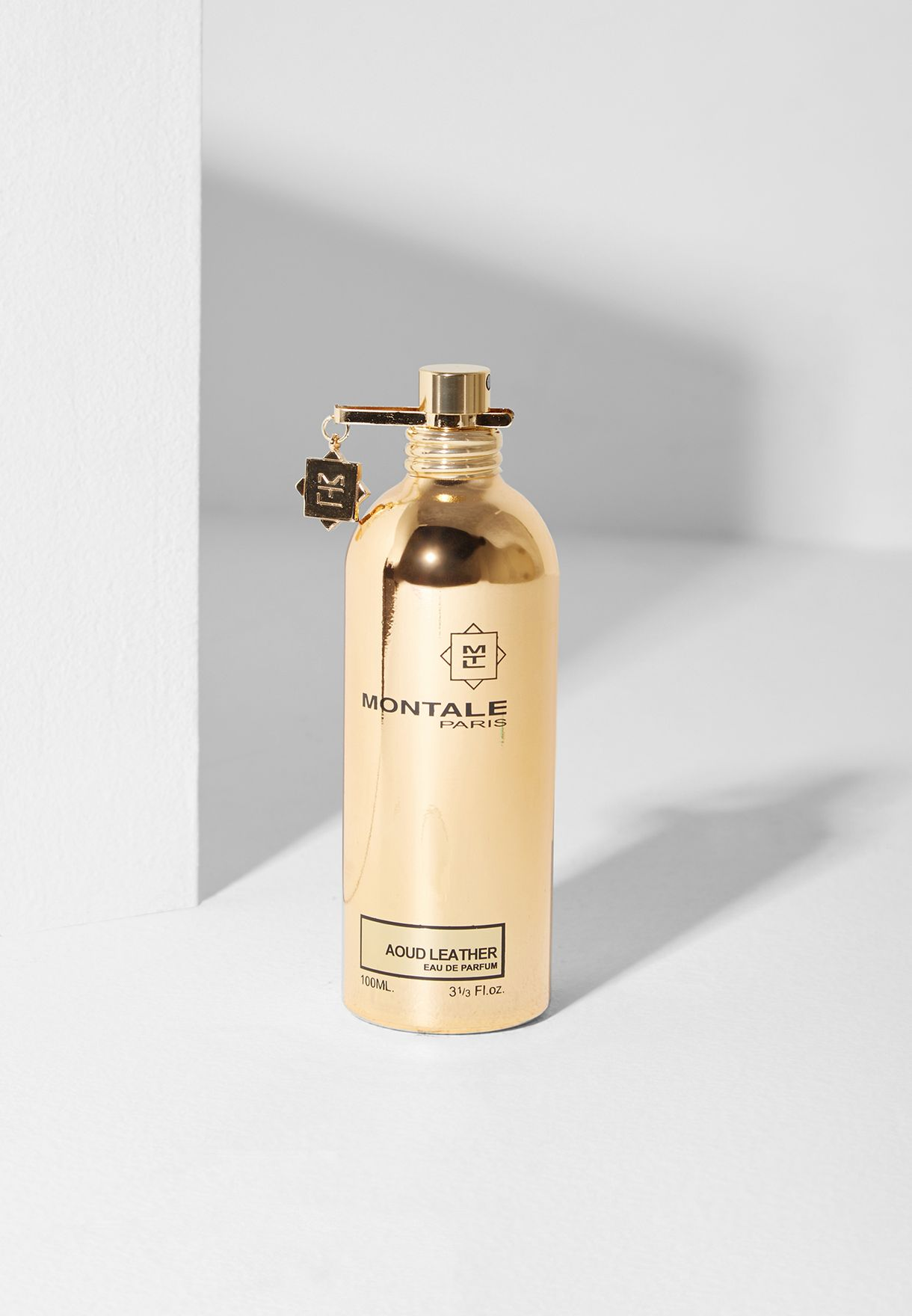 Aoud Leather For Women - 100ml Edp