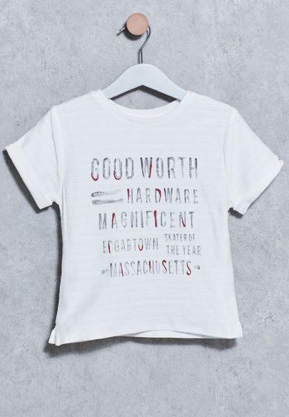 Kids Good T-Shirt