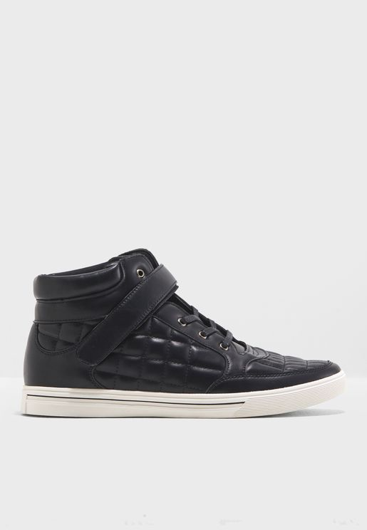 ff78c21e35 High-Top Sneakers for Men