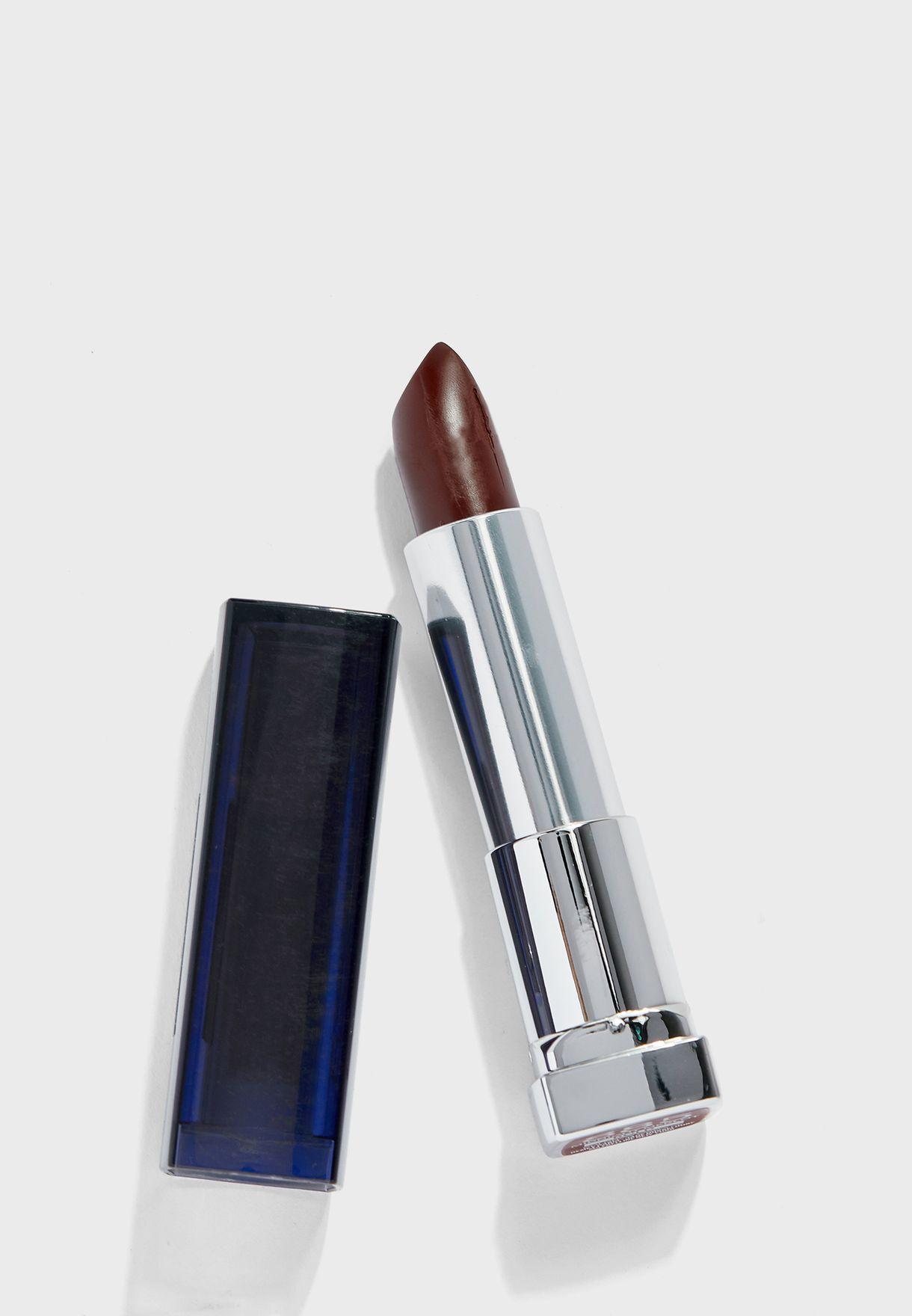 Color Sensational Loaded Bolds Lipstick 885 Midnight Merlot