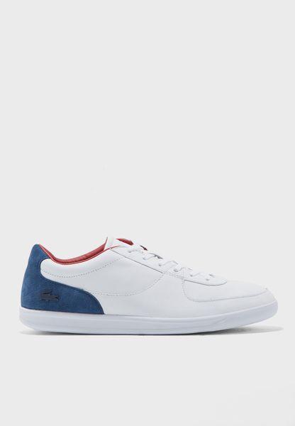 Minimal Casual Sneakers