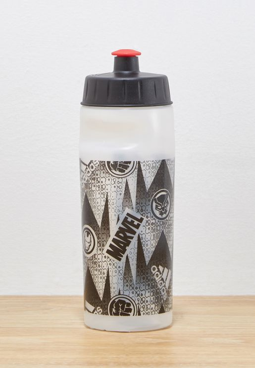 Marvel Avangers Bottle