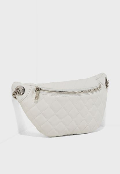 Quilted Fanny Pack