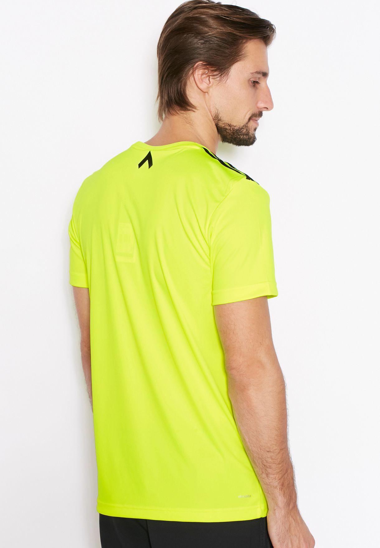 Ace Poly T-Shirt