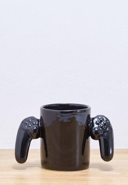 The Game Over Coffee Mug