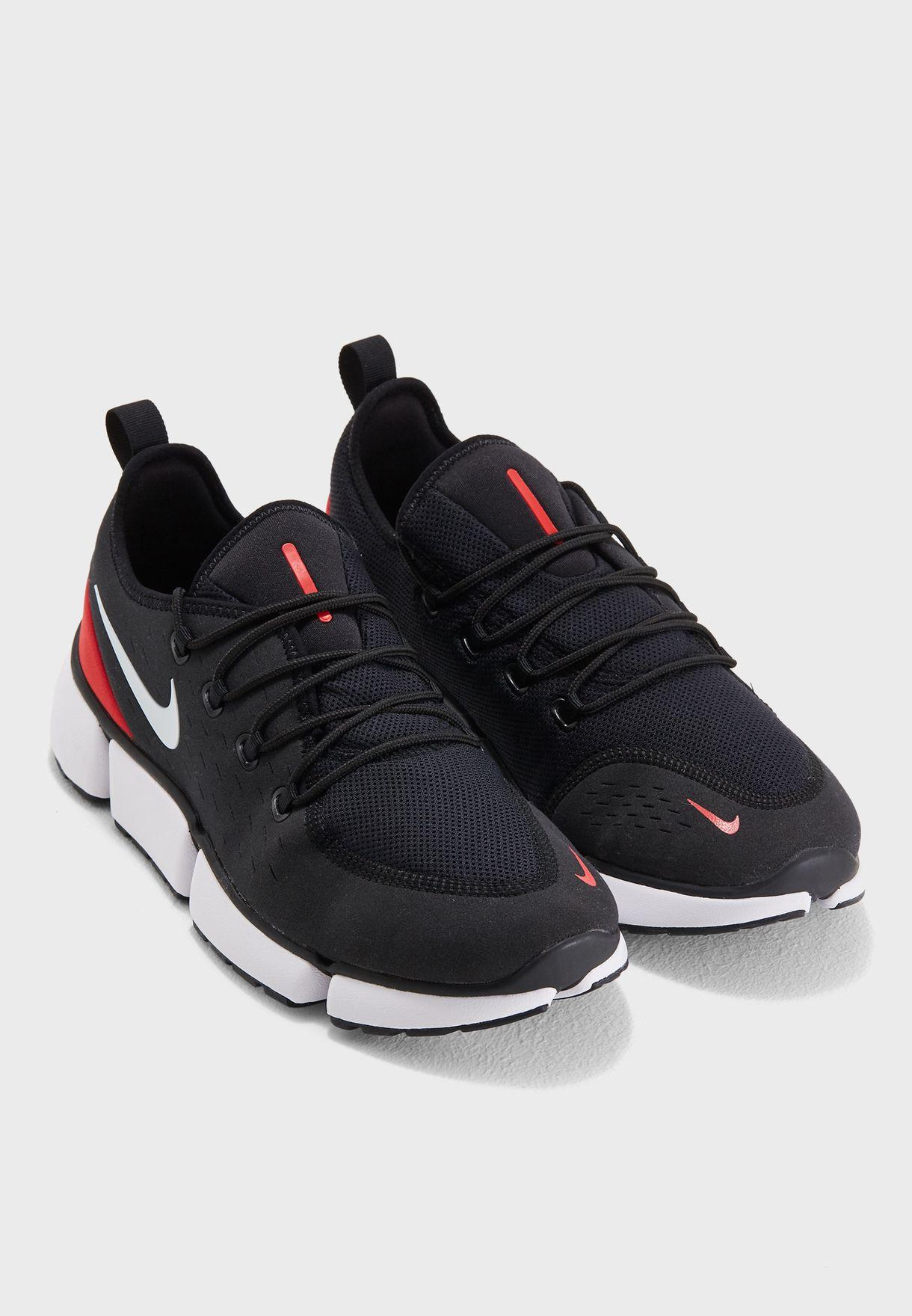 05c032bf568c Shop Nike black Pocket Fly DM AJ9520-003 for Men in UAE - NI727SH85XTA