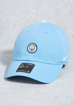 Manchester City Core Cap