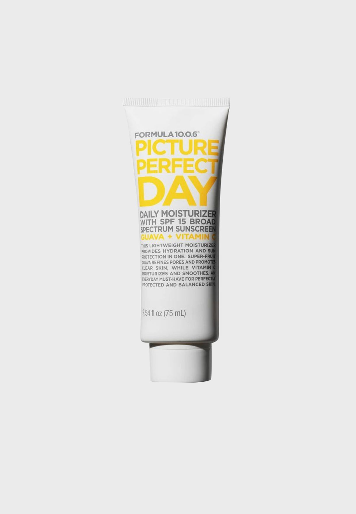 Picture Perfect Day Spf 15 Gel Moisturizer