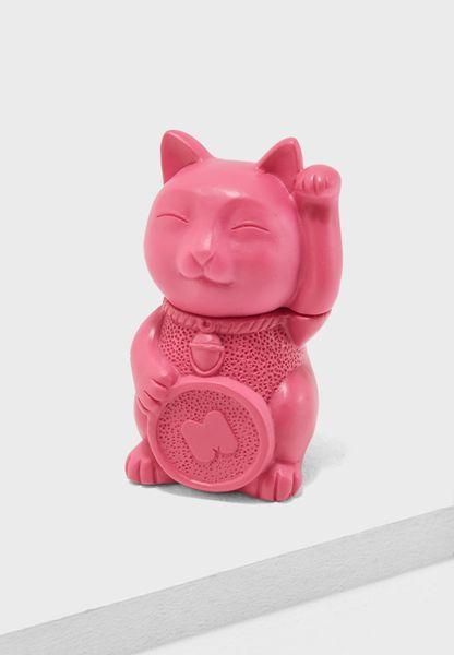 Lucky Cat Highlighter - Pink