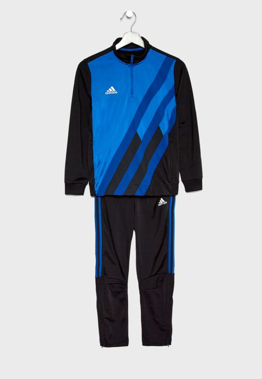 Youth Tiro Tracksuit