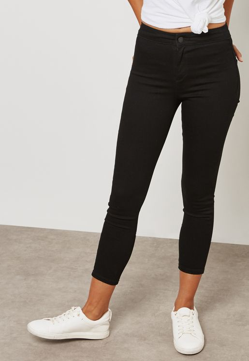 Steffi Super High Rise Skinny Jeans