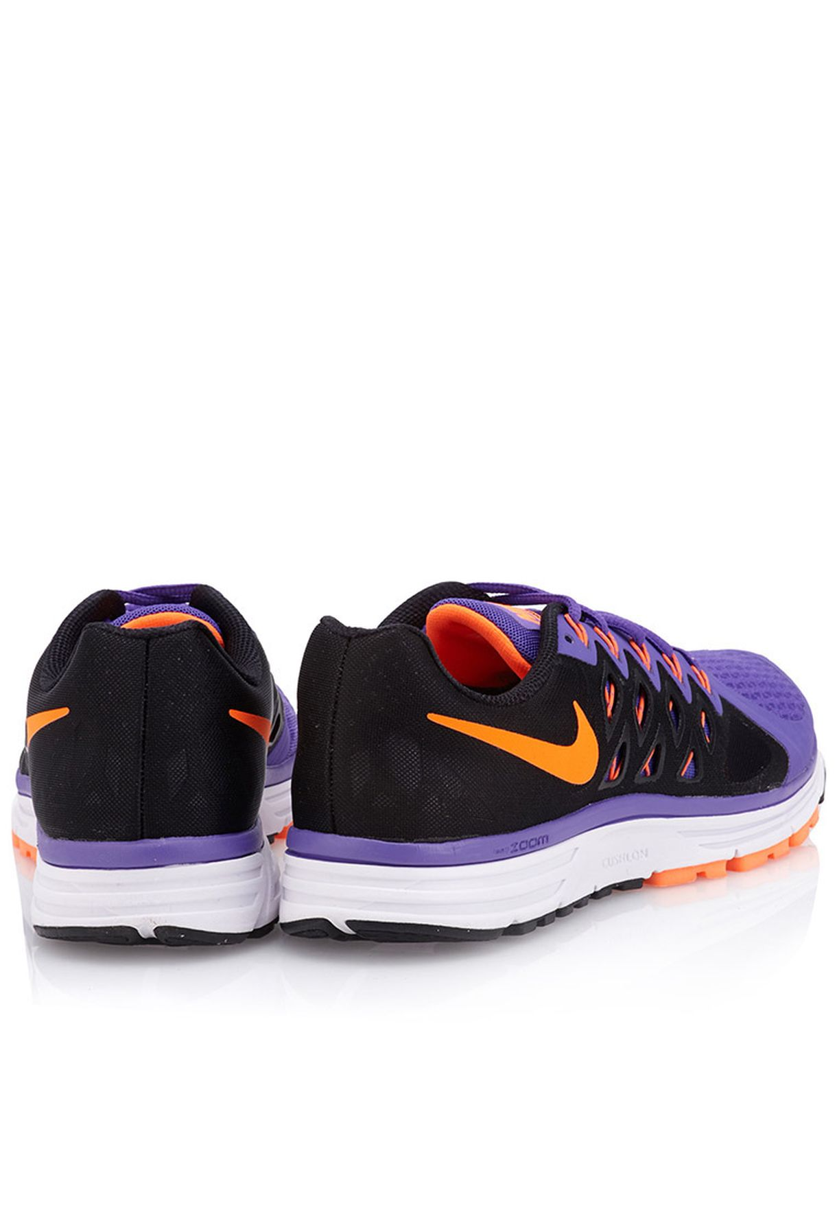 aa5e7d284d0562 Shop Nike multicolor Zoom Vomero 9 642196-501 for Women in ...