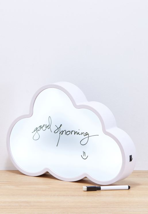 Cloud Speech Light Box