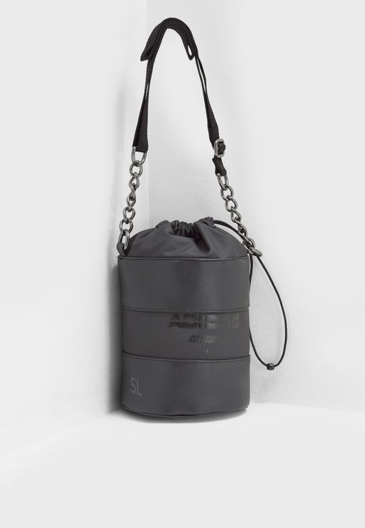 Racing Bucket Bag