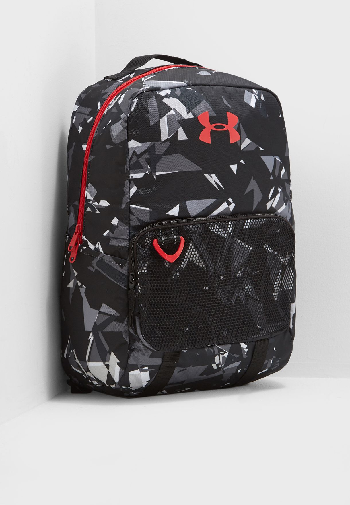477d706d58 Shop Under Armour prints Select Backpack 1308765-101 for Kids in UAE ...
