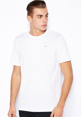 Nike Embroidery Swoosh T-Shirt