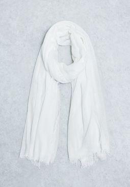 Linen Foulard
