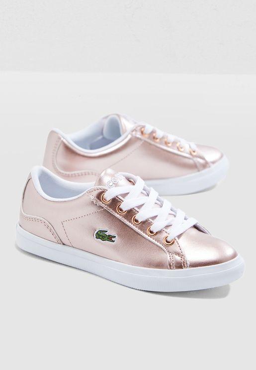 Kids Lerond 119 4 Sneaker
