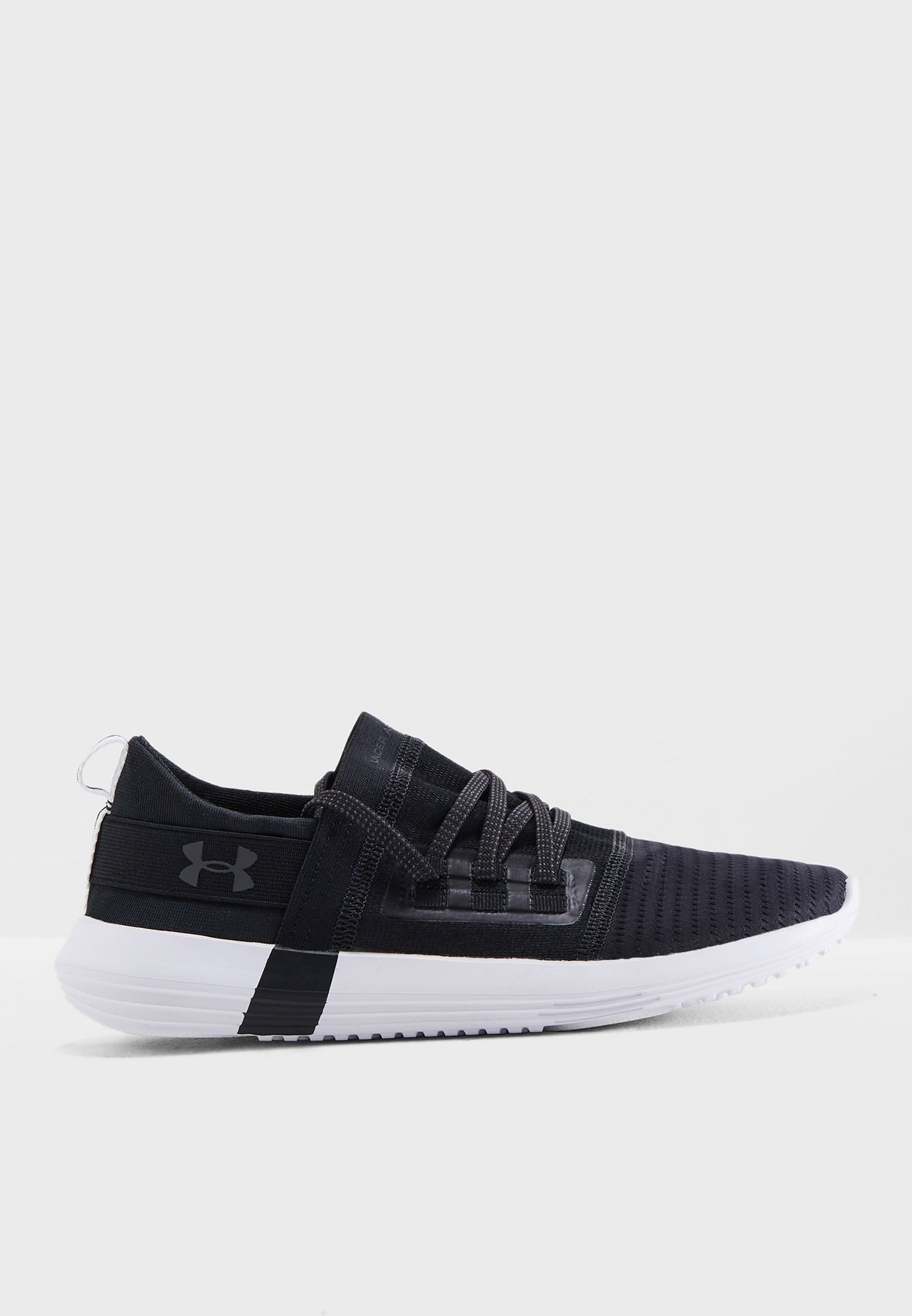 Buy Under Armour black Adapt for Women