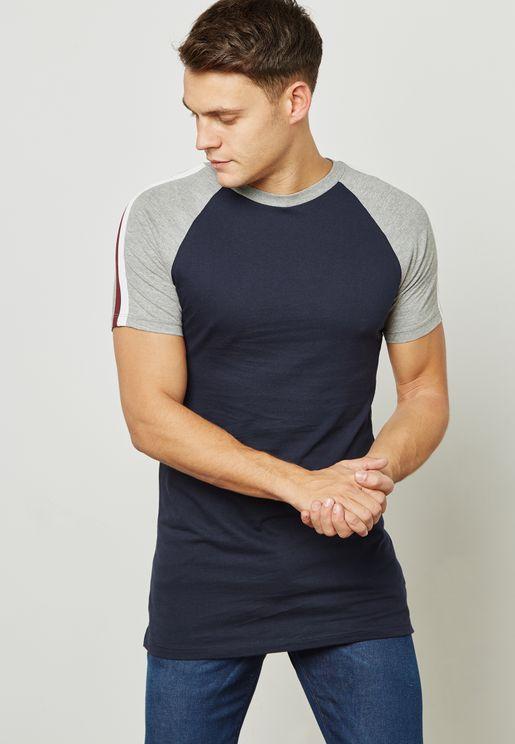 Longline T-Shirt