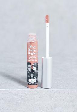 Meet Matte Hughes Charismatic Lipstick