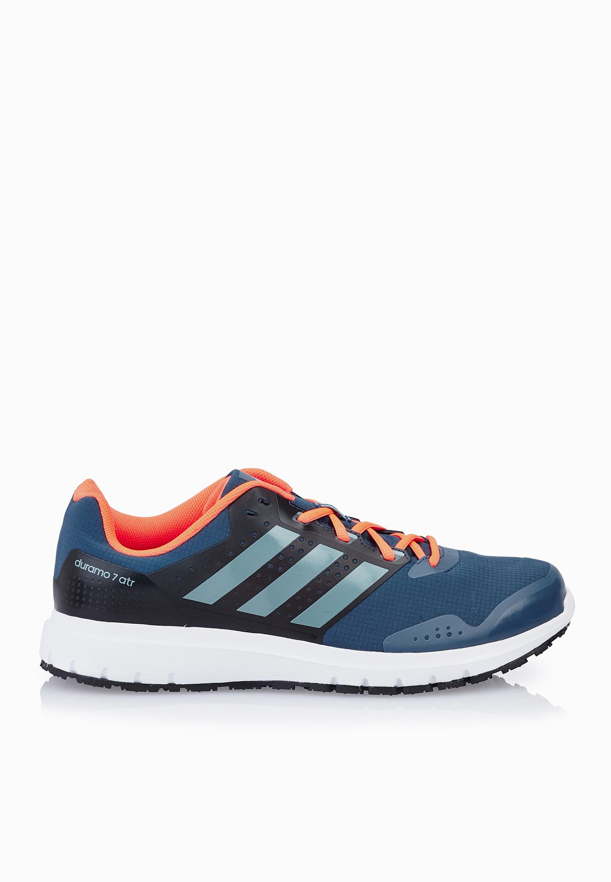 low priced 1cf06 7e735 Shop adidas grey Duramo 7 ATR M B23381 for Men in Qatar - AD