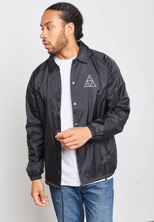 Essential Coach Jacket