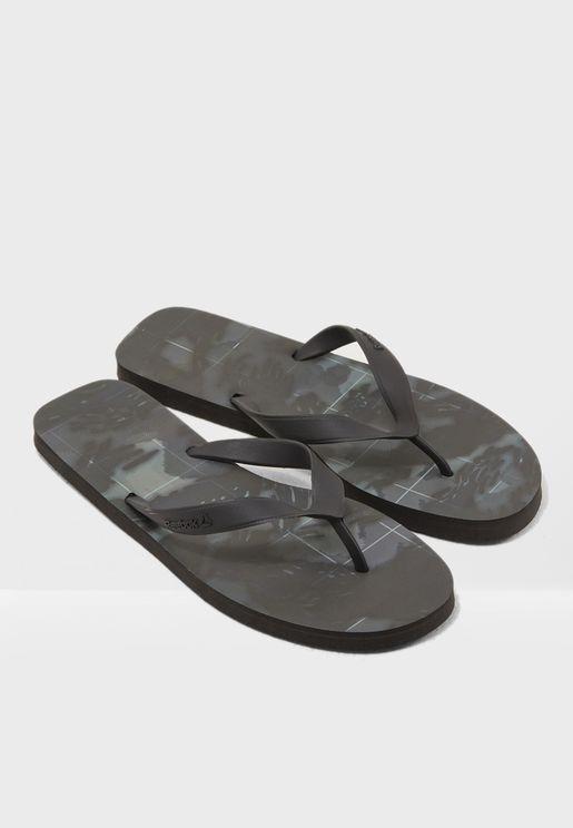 ae19ab0674ad Reebok Flip Flops for Men
