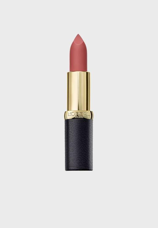Color Riche Matte Lipstick 640 Erotique