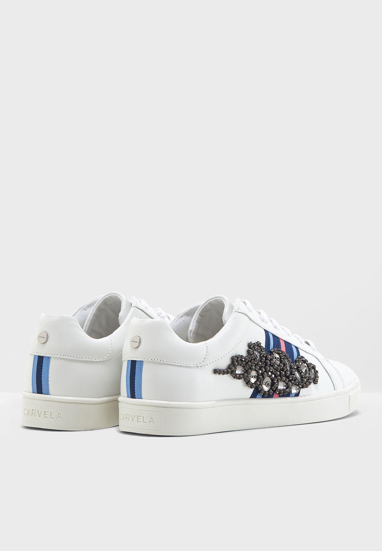 Lustre Casual Sneaker