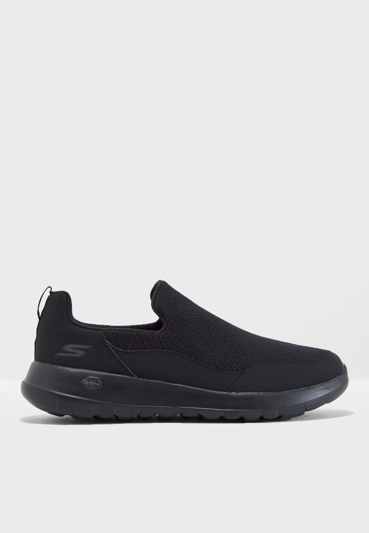 Skechers Mens Go Walk Max 54626 Sneaker
