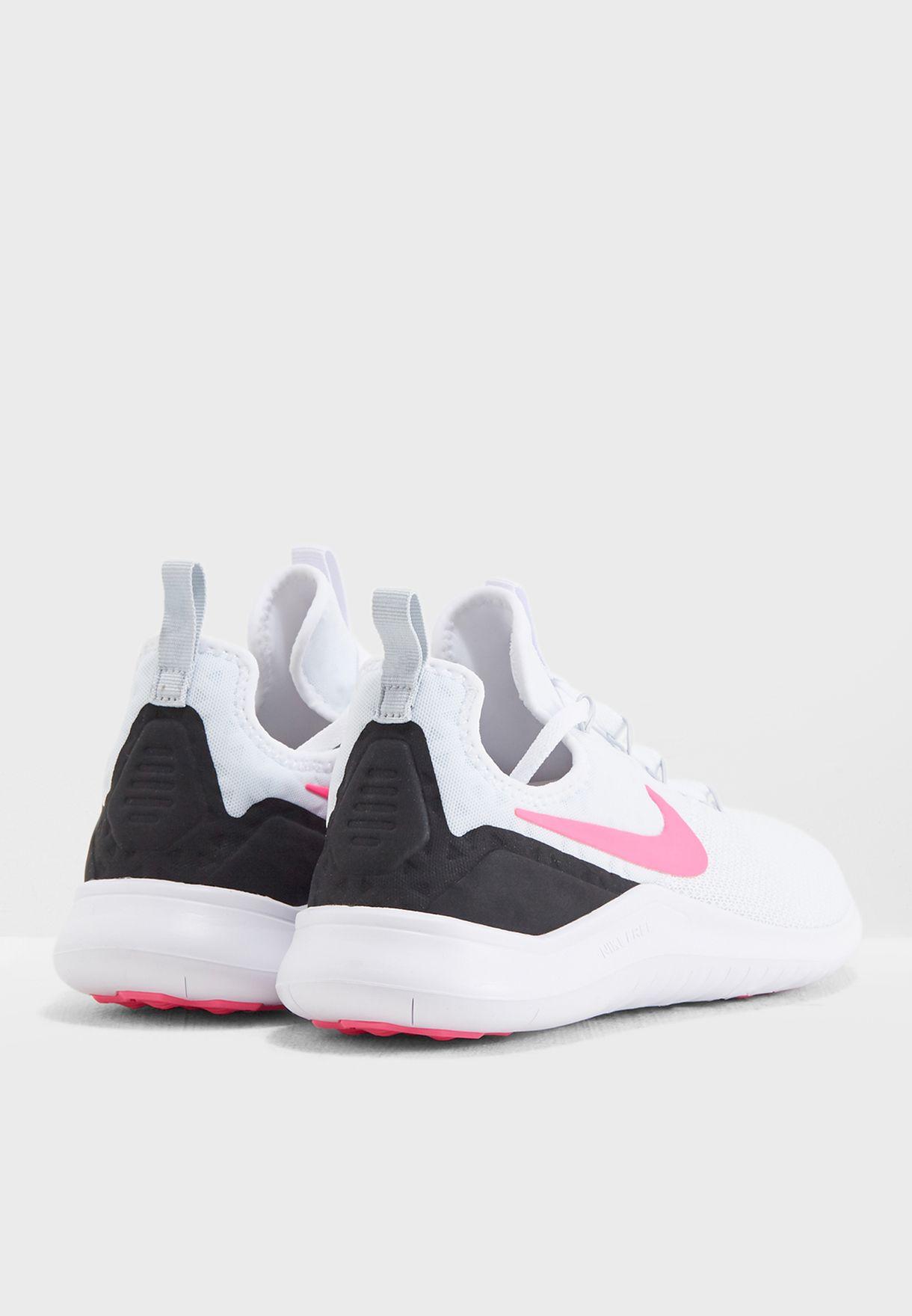 45c0d633a5d41 Shop Nike white Free TR 8 942888-106 for Women in UAE - NI727SH75LUU