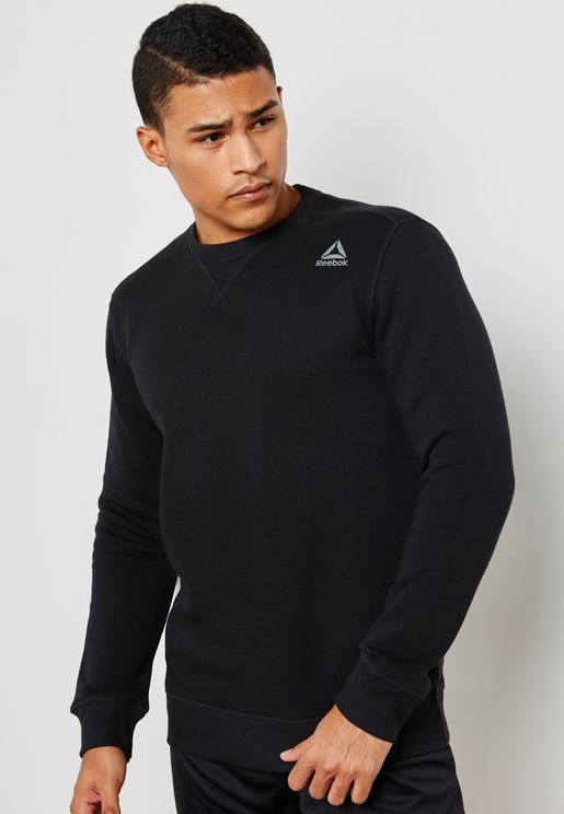Elements Fleece Sweatshirt