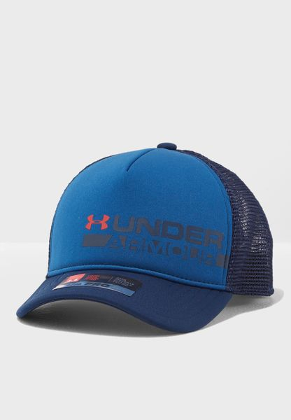 Kids Novelty Trucker Cap
