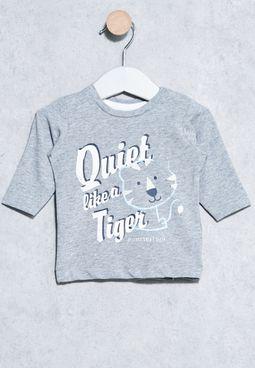 Infant Gert T-Shirt